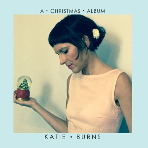 Katie Burns Music - Christmas Album